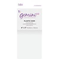 Gemini GO - Valkoinen välilevy