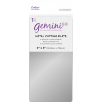 Gemini GO - Metallilevy