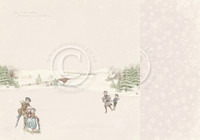 Pion Design - Winter Wonderland - Winter fun