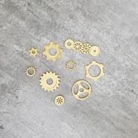 Mitform - Metallikoristesetti
