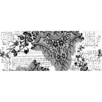 Tim Holtz - Idea-Ology Collage Paper, Halloween, 15cm x 5,5m