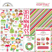 Doodlebug - Essentials Page Kit 12
