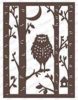 Impression Obsession - Owl Frame, Stanssi