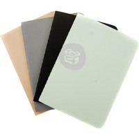 Prima Marketing - Neutral, Prima Traveler's Journal Notebook Refill, Passport, 4kpl