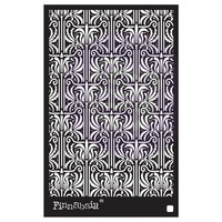 Prima Marketing - Finnabair Stencil Iris Tapestry, Sapluuna 6