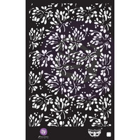 Prima Marketing - Finnabair Stencil Wild Berries, Sapluuna 6