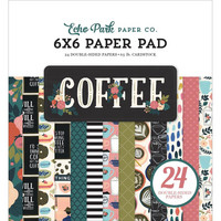 Echo Park - Double-Sided Paper Pad 6