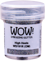 WOW! - High Heels (O), Kohojauhe, Regular, 15ml