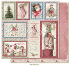 Maja Design - Christmas Season - Ephemera