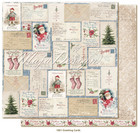 Maja Design - Christmas Season, Greeting Cards