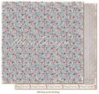Maja Design - Christmas Season, Hang up the Stockings