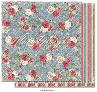 Maja Design - Christmas Season, Winter Roses