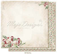 Maja Design - Christmas Season, Tidy Elves
