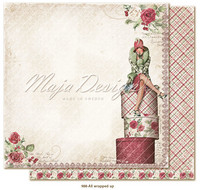Maja Design - Christmas Season, All wrapped up