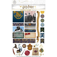 Paper House - Life Organized Planner Stickers, Harry Potter, 4 arkkia