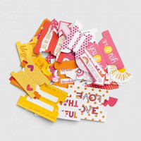 Illustrated Faith - Eve's Mix Die-Cuts, 47 osaa