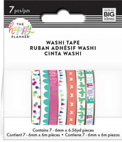 MAMBI - Happy Planner Washi, BeYOUtiful, Teippisetti