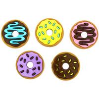 Dress It Up - Donut Party, Koristenappisetti