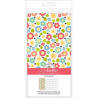 Doodlebug - Planner Inserts,  Country Garden