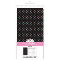 Doodlebug - Planner Inserts, Dainty Dots