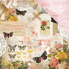Kaisercraft - Scrap Studio Double-Sided Cardstock 12