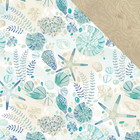 Kaisercraft - Deep Sea Double-Sided Cardstock 12