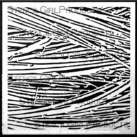 StencilGirl - Spring Garlic, Sapluuna, 6