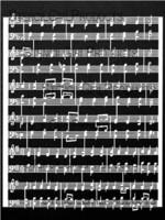 StencilGirl - Music Score, Sapluuna, 9