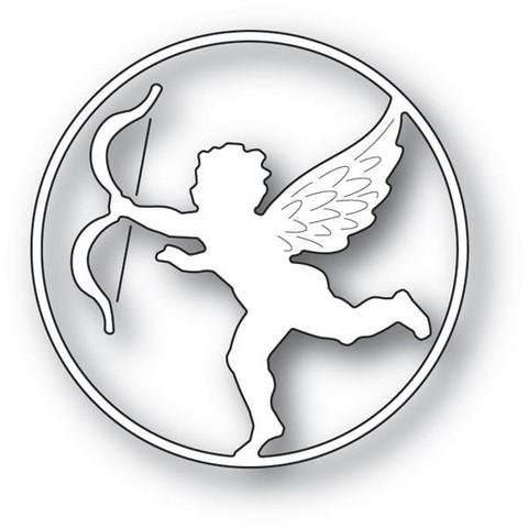 Memory Box - Cupid Circle, Stanssi