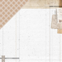 Kaisercraft - Whisper Double-Sided Cardstock 12