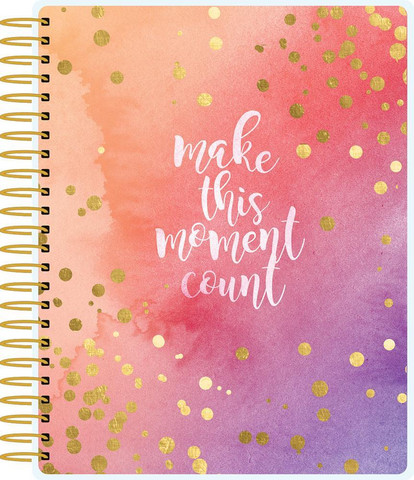 Paper House - Make This Moment Count 12 Month Planner, Kalenteri