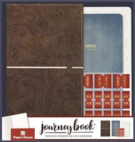 Paper House - Nashville Journey Book Set