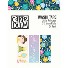 Simple Stories - Little Princess Washi Tape, 3 rullaa