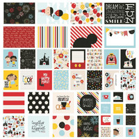 Simple Stories - Sn@p! Card Pack  Say Cheese 4, 48 osaa