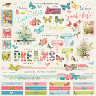 Simple Stories - Simple Vintage Botanicals Combo Sticker 12
