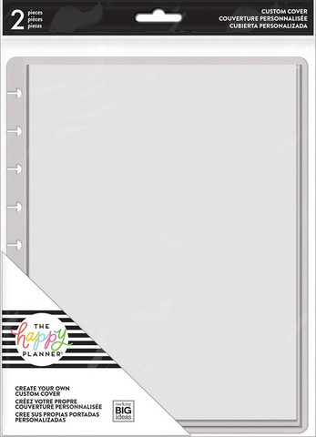 MAMBI - Happy Planner Classic Create-Your-Own Cover Set