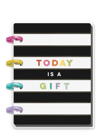 MAMBI - Micro Happy Notes™ Memo Book, Today Is a Gift