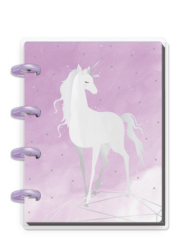 MAMBI - Micro Happy Notes™ Memo Book, Wonder Seeker