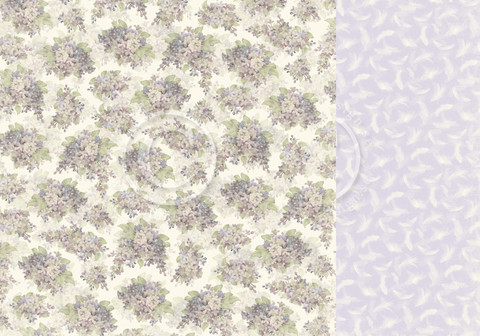Pion Design - New Beginnings, Lilacs