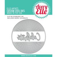 Avery Elle - Elle-Ments Dies, Starburst, Stanssisetti