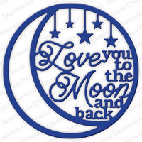 Impression Obsession - Moon & Back, Stanssi
