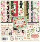 Carta Bella - Botanical Garden, Collection Kit 12