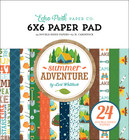 Echo Park - Summer Adventure Double-Sided Paper Pad 6