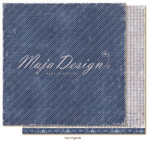 Maja Design - Denim & Girls, Tight fit