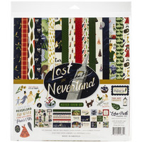 Echo Park - Lost In Neverland Collection Kit 12