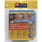 Activa - Clay Roller Kit