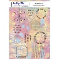 IndigoBlu - Mid Mod 2, Leimasetti