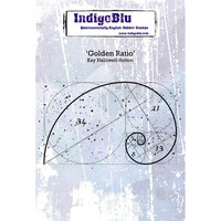 IndigoBlu - Golden Ratio, Leima