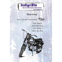 IndigoBlu - Ride Long, Leimasetti