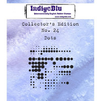IndigoBlu - Collectors Edition 24, Dots, Leima